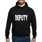 Deputy Law Enforcement Hoodie (dark)