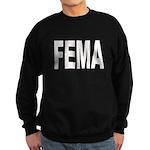 FEMA Sweatshirt (dark)