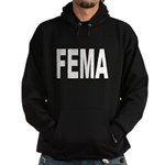 FEMA Hoodie (dark)