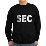 SEC Securities and Exchange C Sweatshirt (dark)