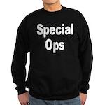 Special Ops Sweatshirt (dark)
