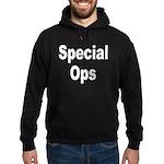 Special Ops Hoodie (dark)