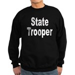 State Trooper Sweatshirt (dark)