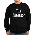 Tax Assessor Sweatshirt (dark)