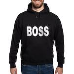 Boss Hoodie (dark)