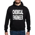 Chemical Engineer Hoodie (dark)