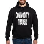 Commodity Trader Hoodie (dark)