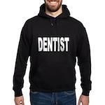 Dentist Hoodie (dark)
