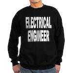 Electrical Engineer Sweatshirt (dark)