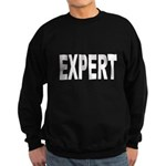 Expert Sweatshirt (dark)