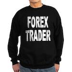 Forex Trader Sweatshirt (dark)