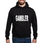 Gambler Hoodie (dark)