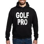 Golf Pro Hoodie (dark)