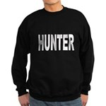 Hunter Sweatshirt (dark)