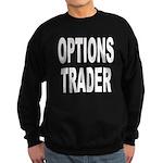 Options Trader Sweatshirt (dark)
