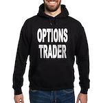 Options Trader Hoodie (dark)