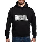 Professional Hoodie (dark)