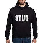 Stud Hoodie (dark)