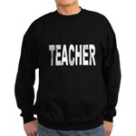 Teacher Sweatshirt (dark)