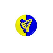 Caer Galen populace Mini Button (100 pack)