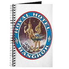 Bangkok Thailand Journal