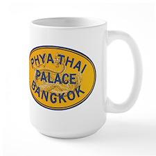 Bangkok Thailand Mug