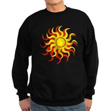 Two Suns Sweatshirt