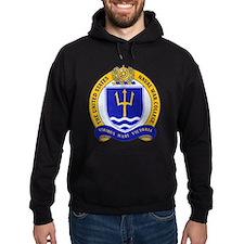 US Naval War College Hoodie