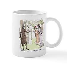 Pride & Prejudice Ch 49 Mug
