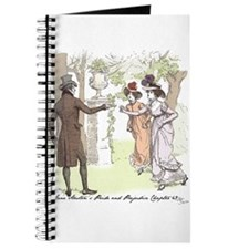 Pride & Prejudice Ch 49 Journal