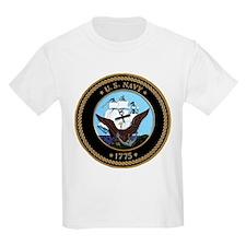 US Navy Logo T-Shirt