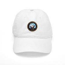 US Navy Logo Baseball Cap