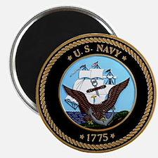 US Navy Logo Magnet