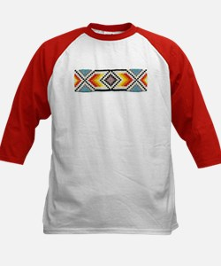 Beaded Tribal Band 2 Tee