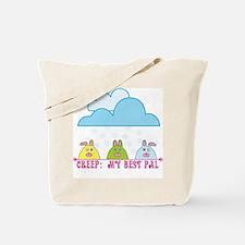 Best Pal Engrish Tote Bag