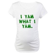 I Yam What I Yam Shirt
