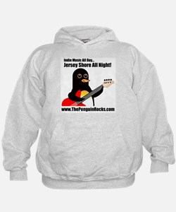 Unique Online radio station Hoodie