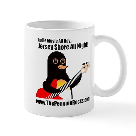 NJ1 Mugs