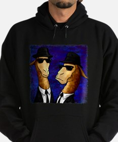 The Llama Brothers Hoodie