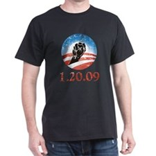 Obama 1.20.09 T-Shirt