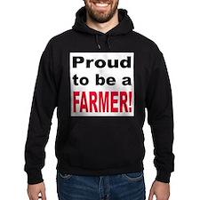 Proud Farmer Hoodie