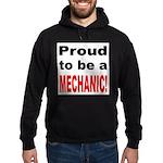 Proud Mechanic Hoodie (dark)