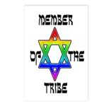 Member of the Tribe Postcards (Package of 8)