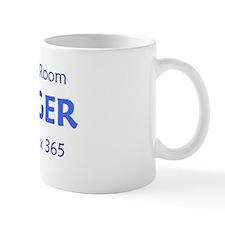 OR Manager Mug