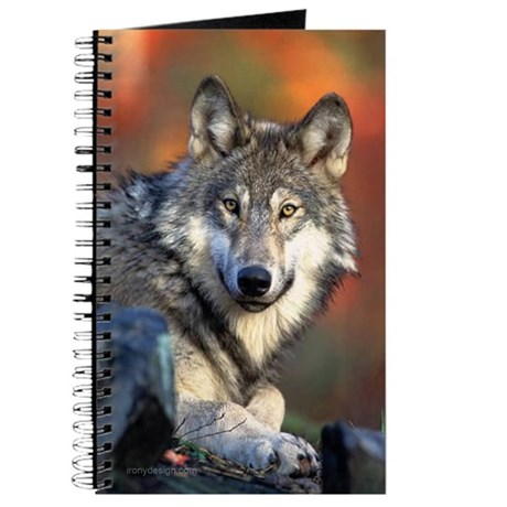 Wolf Photograph Journal