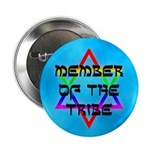 "Member of the Tribe 2.25"" Button"