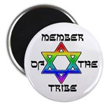 Member of the Tribe Magnet