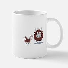 Uncle Chad's Mug