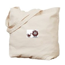 Uncle Chad's Tote Bag