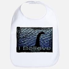 I Believe Nessie Lives Bib
